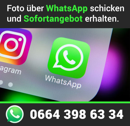 Whatsapp Angebot